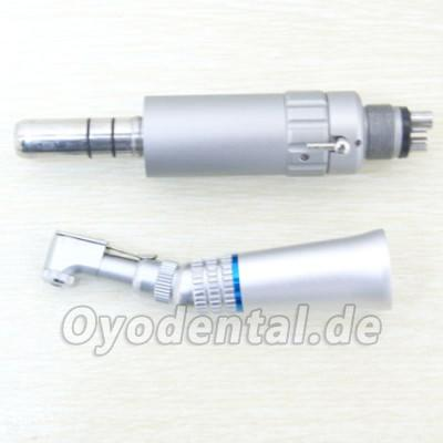 Dental Low Speed Luft-Mikromotor+Winkelstück Satz