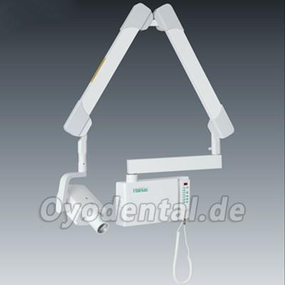 JYF-10A Wand Mountier Dental Röntgen Einheit