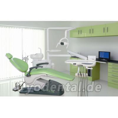 TUOJIAN® Neu Behandlungseinheit Zahnarztstuhl B2 CE/FDA