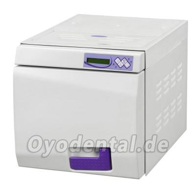 WOSON® 7L HS-D-7R Mini Dental Steam Autoclave Sterilizer Class N