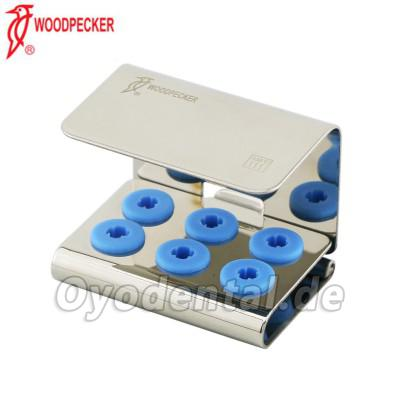 Dental Woodpecker Scaler Tipps Holder Fit EMS NSK SATELEC Sirona DTE Zahnsteinentferner Tipps