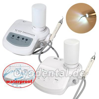 SKL® K7 LED Dental Piezoelektrische Ultraschallscaler mit Wassertank DTE SATELEC Kompatibel