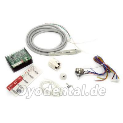 Woodpecker® UDS N1 Piezo Ultraschall-Scaler Für Dentaleinheit