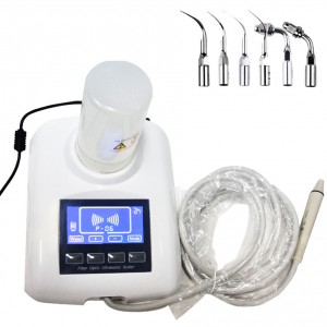Ruensheng® Dental Ultraschall Scaler mit Wassertank Kompatibel EMS WOODPERCKER YS-CS-A(B)