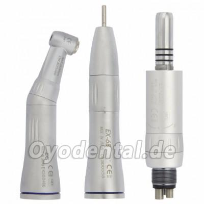 NSK® Dental Low Speed Handstück Kit 2/4Loch
