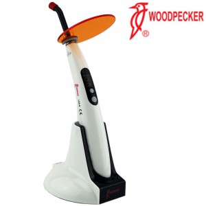 Woodpecker® LED.B Dental Polymerisationslampe kabellos LED-Lampe