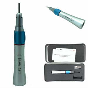 Tealth CH1024-B2 1:3 Dental Implantat Low Speed Gerades Handstück