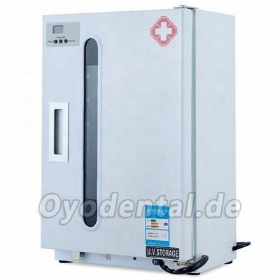 27L Medizinischer UV-Sterilisator Werkzeug Steilization Cabinet mit Timer LED Digitalanzeige für Zahhnheilkunde