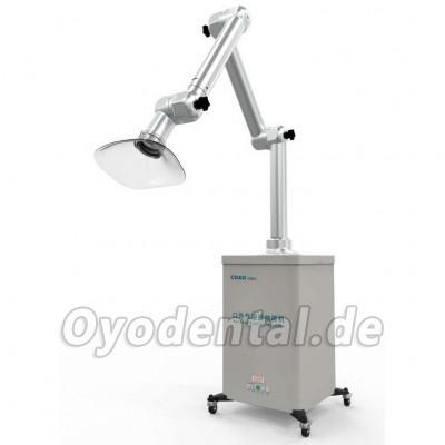 Yusendent COXO SC-V102 Extraorale zahnärztliche Vakuumabsaugung Aerosolabsaugung
