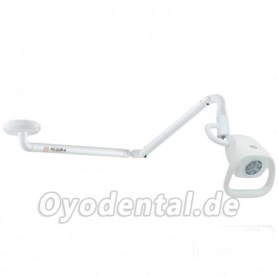 KWS KD-202B-8 Wall-mounted 21W LED Surgical tower lamp medical examination light