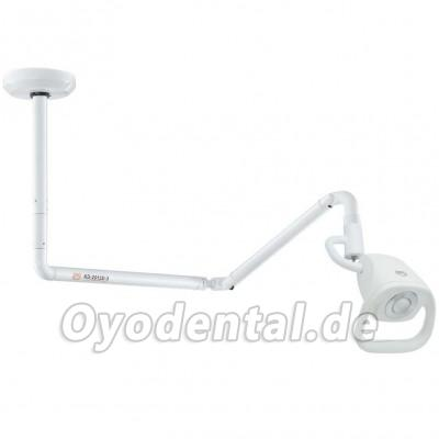 KD-2021W-2 21W Ceiling-Mounted Dental LED Intensive Care Lights Hanging Tower Inspection Lights Gynecological Surgery In