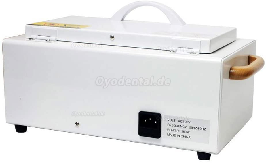Dental Lab Heat Cabinet Autoclave Hot Dry High Temperature Sterilizer Tools