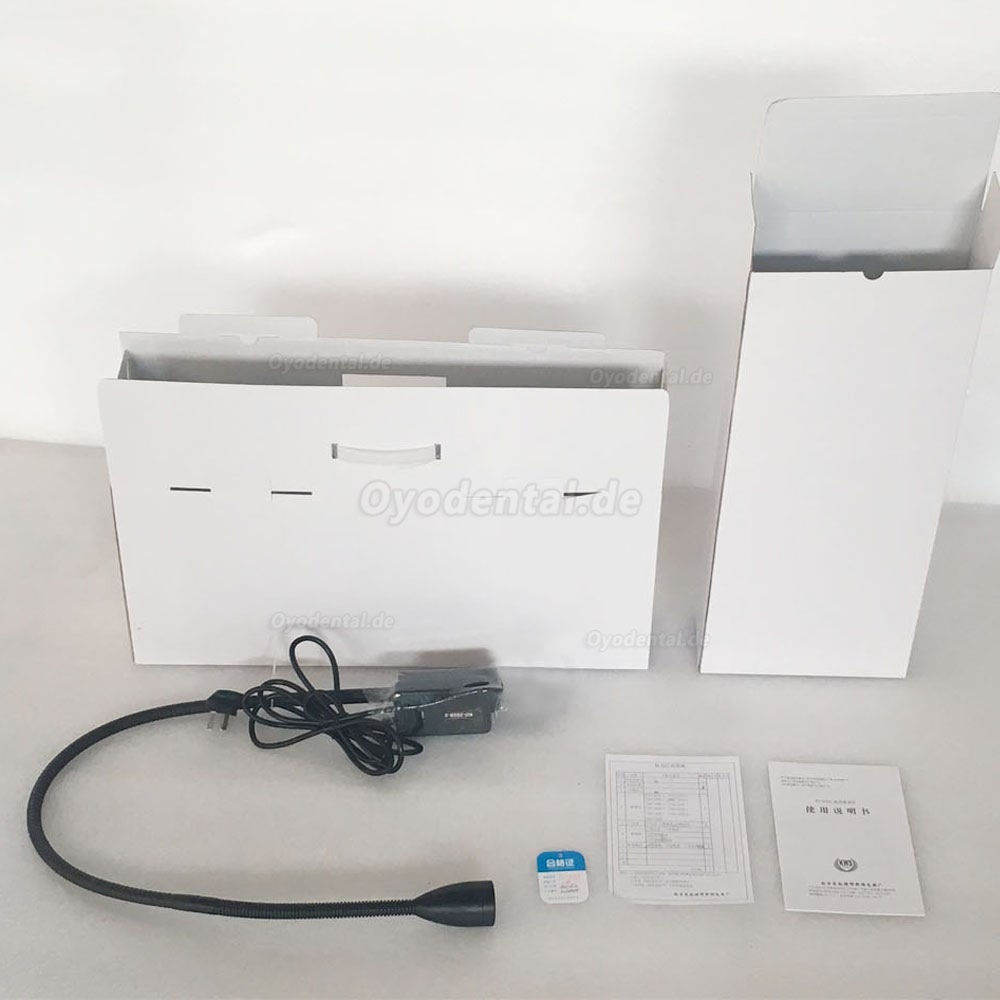 KWS KD-2003W-3 High-brightness Dental Lighting Medical Examination Light