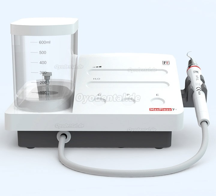 Refine MaxPiezo7/DS7 Ultrasonic Scaler Root Canal irrigation Scaler Compatible EMS/SATELEC