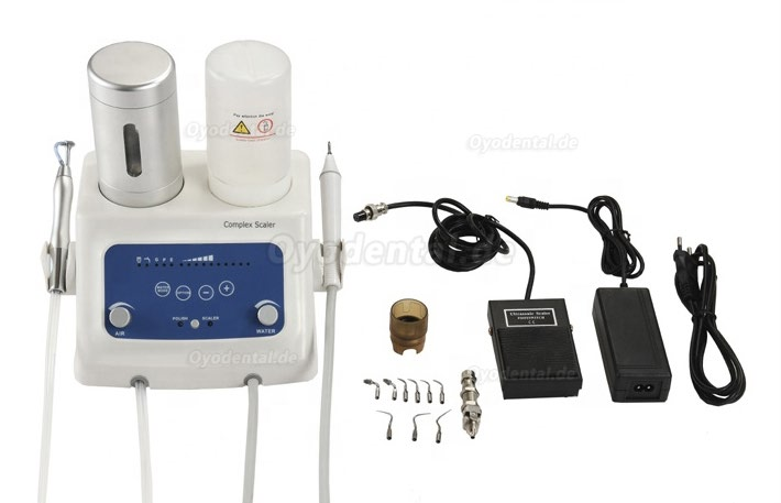 YS YS-CS-A(5E) Dental Cleaning Ultrasonic Scaler Periodontal Machine