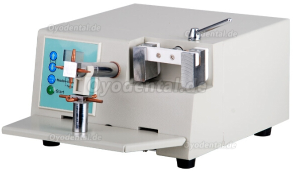 ZoneRay® Dental Punktschweißmaschine HL-WDII